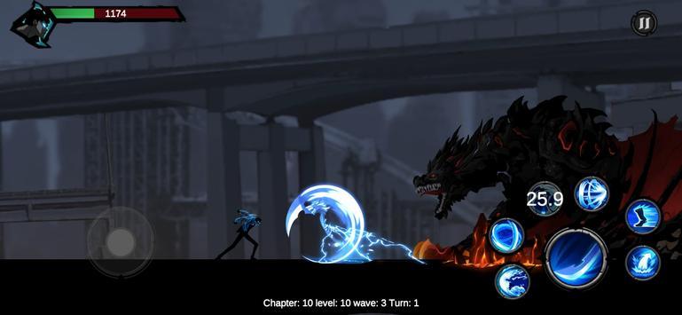 Shadow Lord screenshot 2