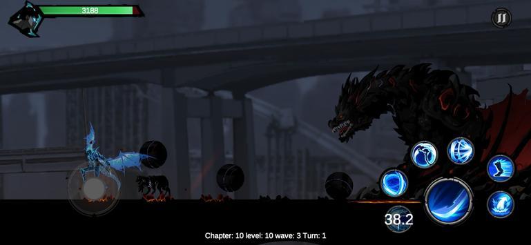 Shadow Lord screenshot 5