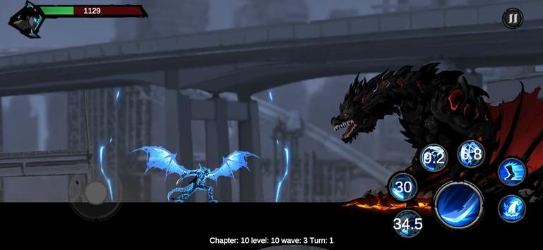 Shadow Lord screenshot 8
