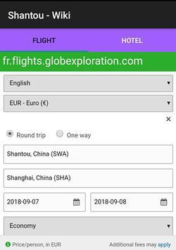Shantou - Wiki screenshot 4
