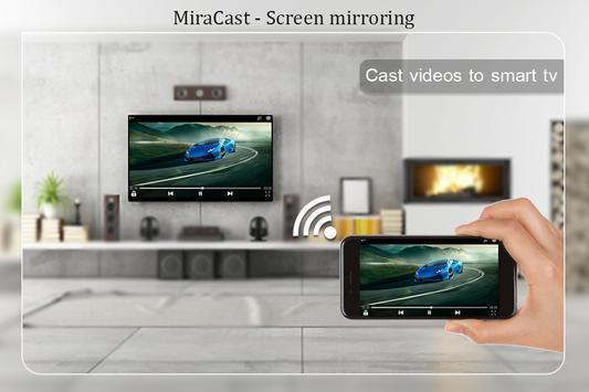 Miracast screenshot 1