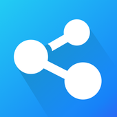 Share Apps & File Transfer - inShare icon