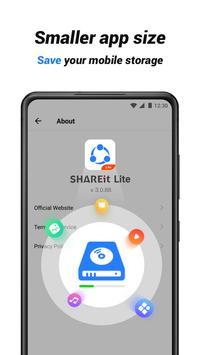 SHAREit Lite स्क्रीनशॉट 7