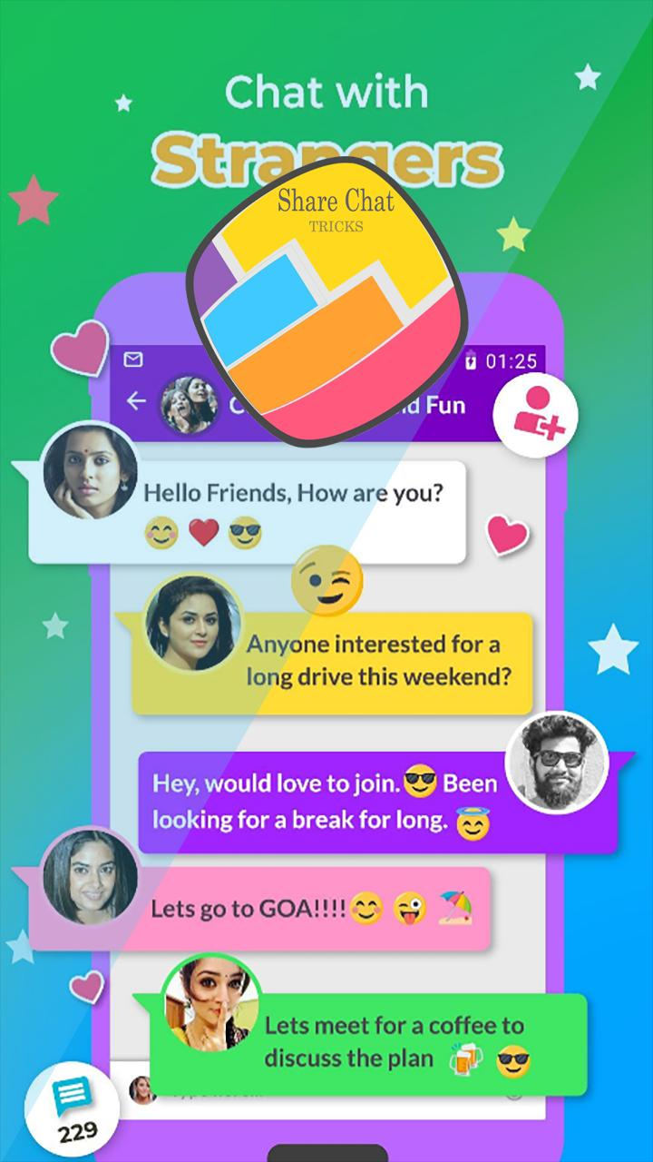 Advice Share Chat App 2020 for Android - APK Download