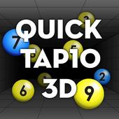 QUICKTAP10 3D (DL用) icon
