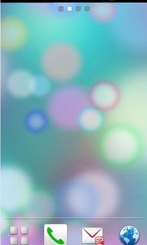 Pastel ball screenshot 3