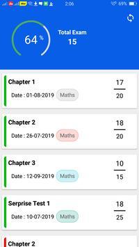 Dipti Classes screenshot 3