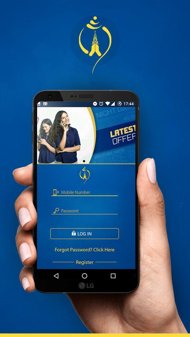 Nepal Telecom for Android - APK Download