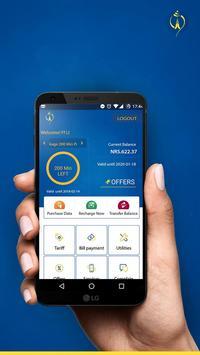 Nepal Telecom screenshot 1