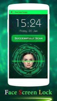 Face Screen Lock PRANK screenshot 2