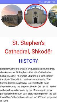 Shkodra Travel  Guide screenshot 2