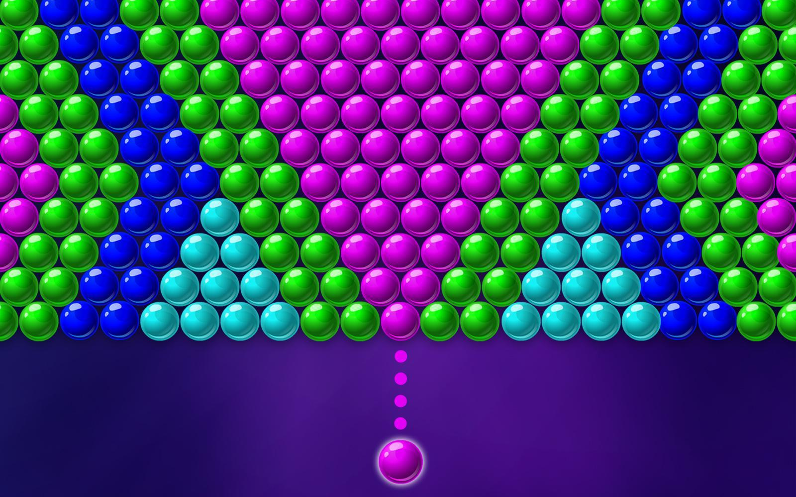 Bubble Shooter 3 Download