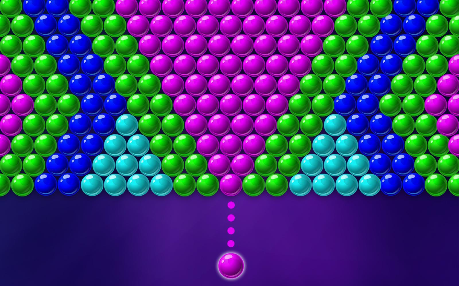 Bubbles Shooter 2