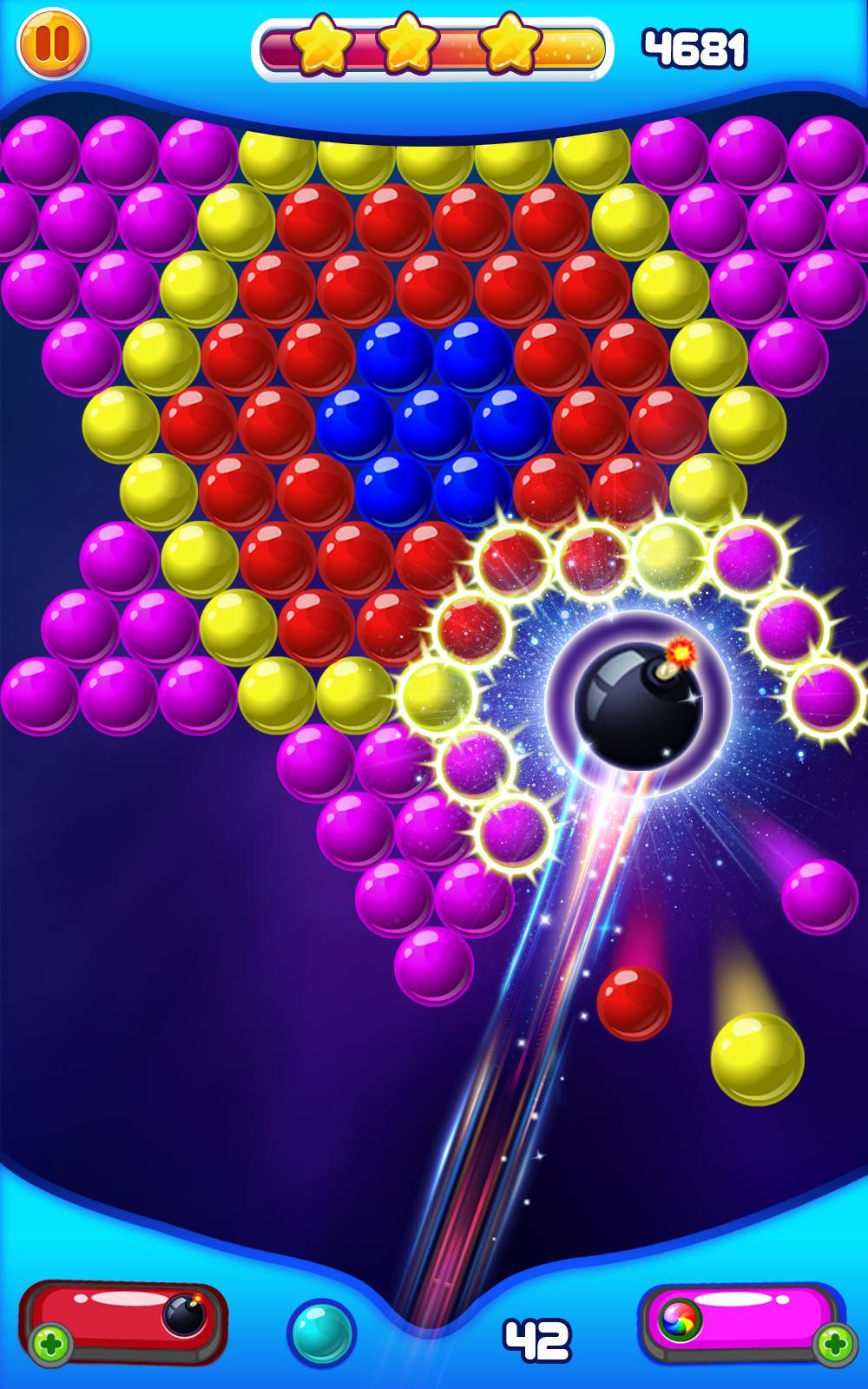Bubble Shooter Kostenlos Runterladen