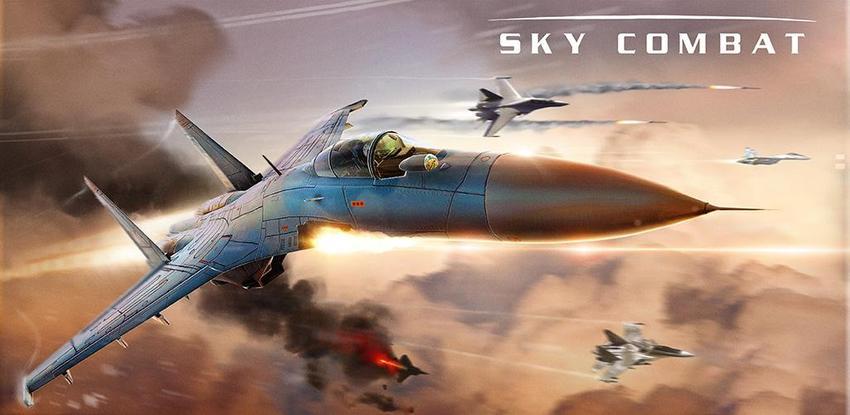 Sky Combat APK