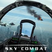 Sky Combat icono