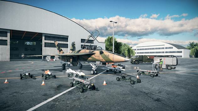 Sky Combat captura de pantalla 2