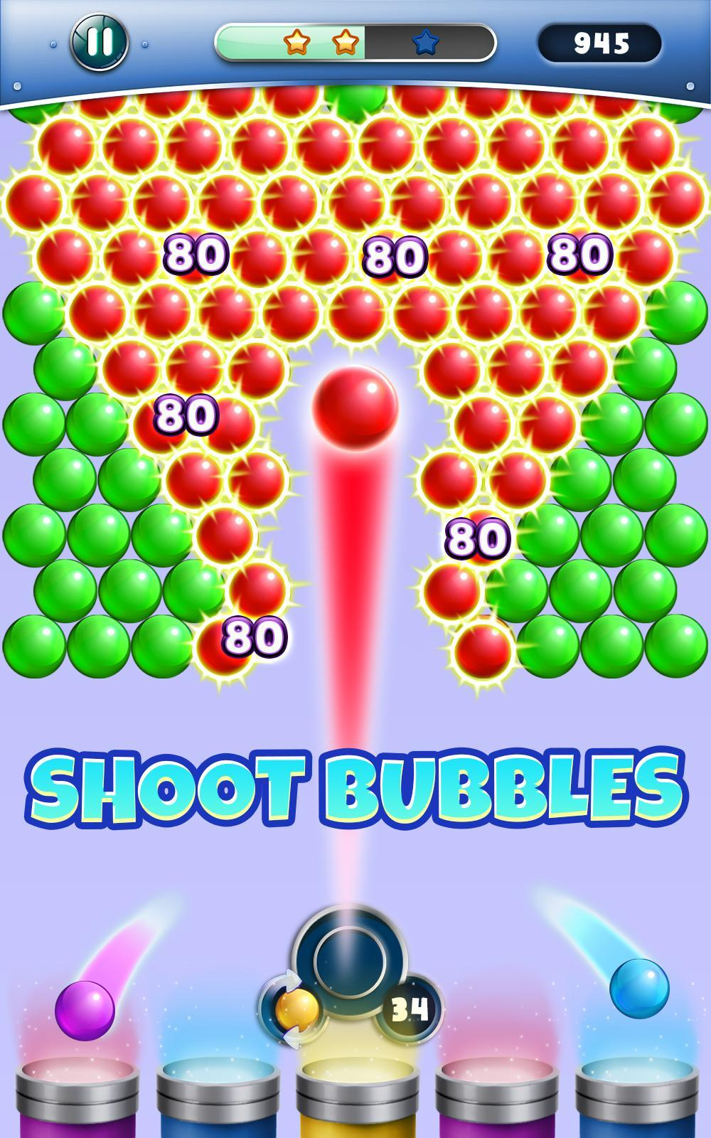 Booble Shooter 3