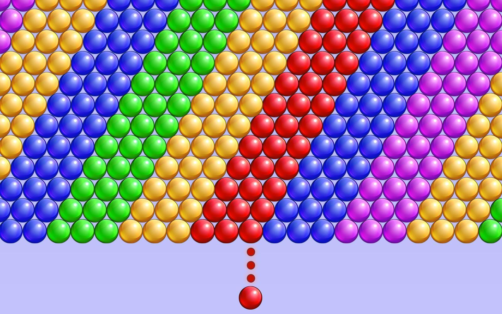 Bubble Shooter 3 Spielen