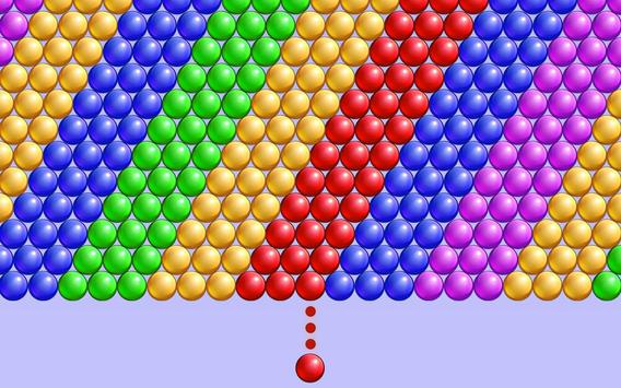 Bubble Shooter 3 poster