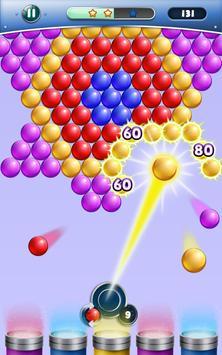 Bubble Shooter 3 screenshot 17