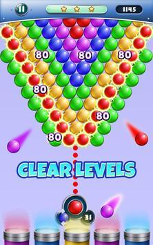 Bubble Shooter 3 screenshot 2