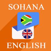 Sohana English Translator icon