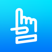 HandsUP - Live Selling App icon