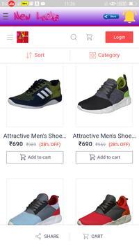 New Lucks Shop screenshot 5