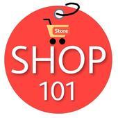 Shop101 Store icon