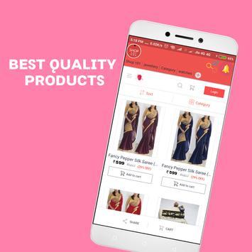 Shop101 Store screenshot 1