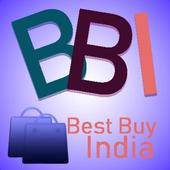Best Buy India ( online shopping app ) icon