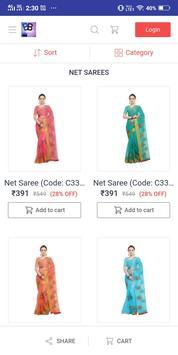 Best Buy India ( online shopping app ) screenshot 1