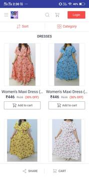 Best Buy India ( online shopping app ) screenshot 2