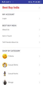 Best Buy India ( online shopping app ) screenshot 3