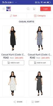 Best Buy India ( online shopping app ) screenshot 4