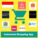 Indonesia Shopping App - Aplikasi Belanja APK Android