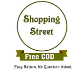 Shopping Street Online Shopping Deal icon