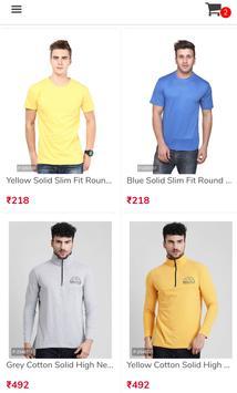 Shopping Street Online Shopping Deal screenshot 1