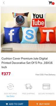 Shopping Street Online Shopping Deal screenshot 2