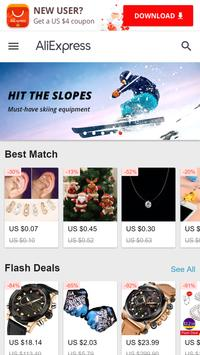 Turkish online shopping app-Online Store Turkish screenshot 2