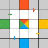Mini Ludo : Free Board Games Ashta Chama sap-sidi icon