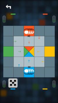 Mini Ludo : Free Board Games Ashta Chama sap-sidi poster