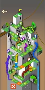 Mini Ludo : Free Board Games Ashta Chama sap-sidi screenshot 1