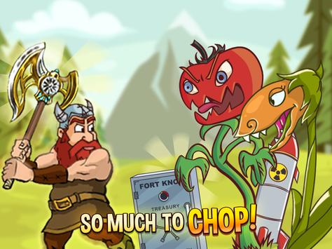 Axe Clicker Screenshot 13