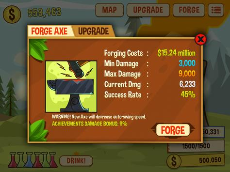 Axe Clicker Screenshot 11