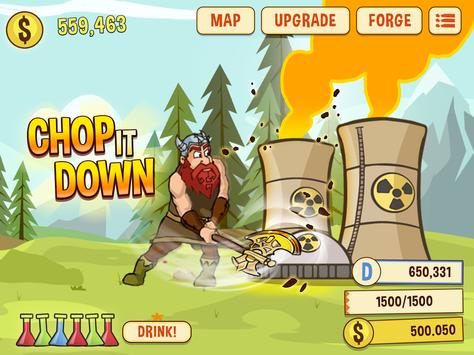 Axe Clicker Screenshot 2