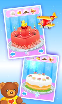 Cake Maker screenshot 3