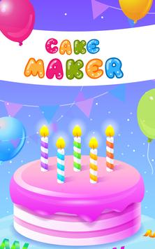 Cake Maker screenshot 11