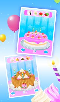 Cake Maker screenshot 12